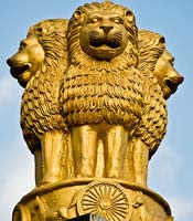 Sarnath Lion