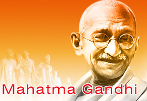 short information about mahatma gandhi
